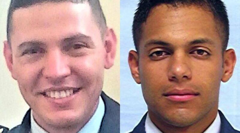 Peter Moreno y Luis Lugo cumplieron pena y continúan detenidos en CENAPROMIL