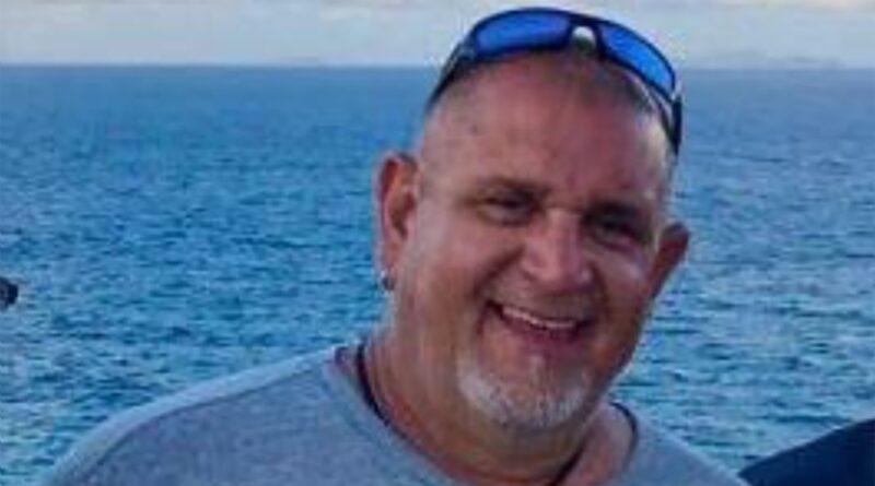 Hugo Marino es una víctima de Desaparición Forzada