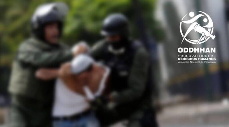 Observatorio de Derechos Humanos promueve conocimiento de leyes