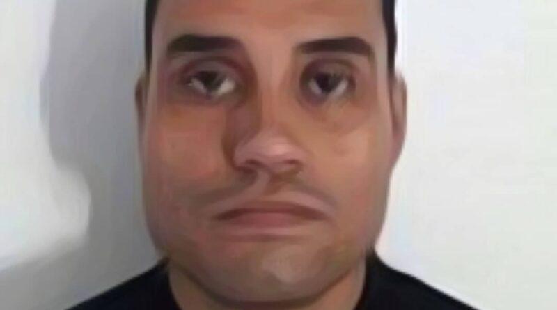 Denuncia del caso del Primer Teniente Rubén Darío Fernández